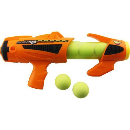 jouet pistolet balle mousse
