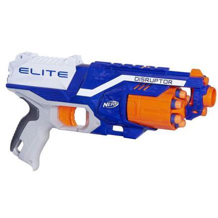 jouet pistolet nerf