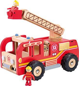 jouet pompier 2 ans