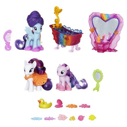 jouet poney
