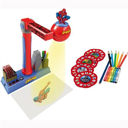 jouet pour dessiner projecteur