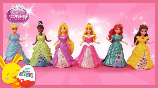 jouet princesse disney