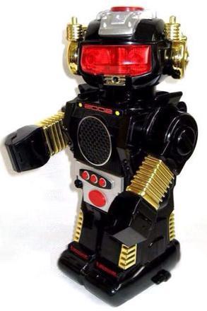 jouet robot année 80