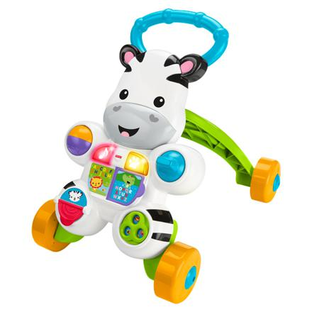 jouet zebre fisher price