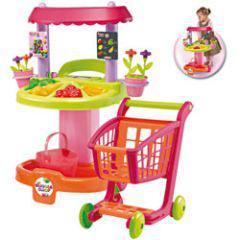 jouets 18 mois fille