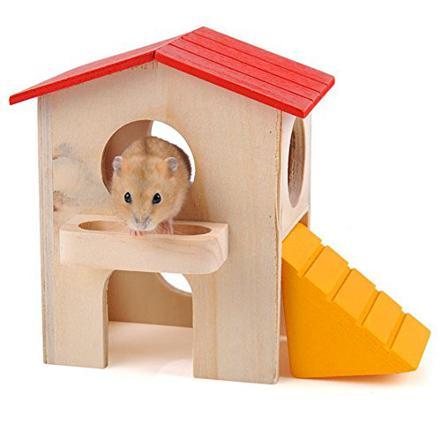 jouets hamster
