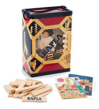 jouets kapla baril