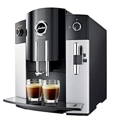 jura cafe machine