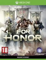 jvc for honor