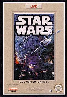 jvc star wars