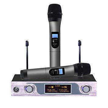 karaoke sans fil
