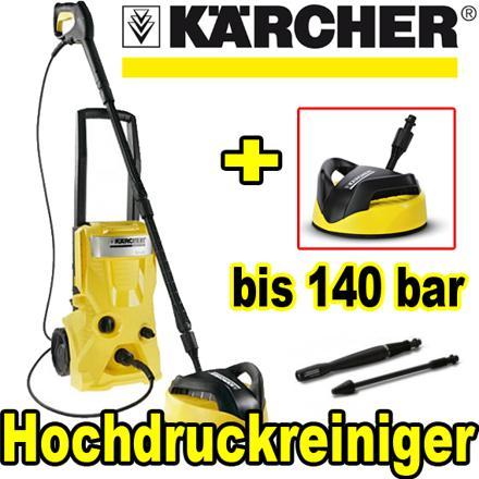 karcher 140 bars