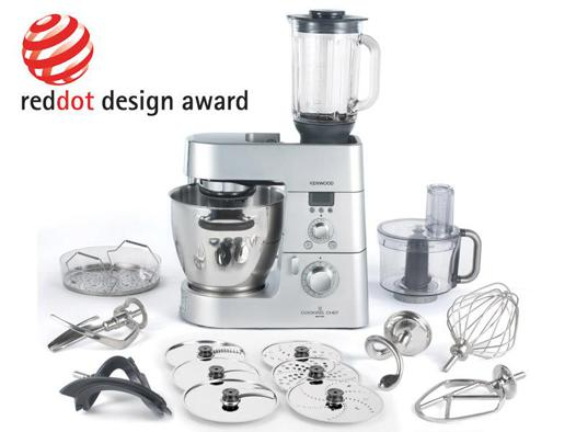 kenwood cooking chef premium