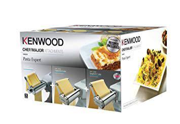 kenwood ma830 kit accessoire pasta expert métal