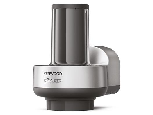 kenwood spiralizer