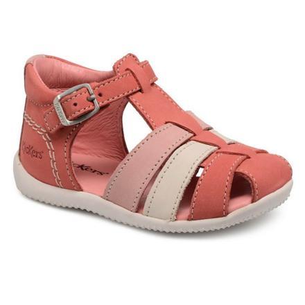 kickers sandales bébé