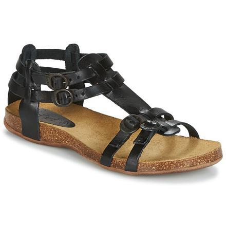 kickers sandales femme