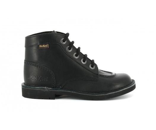 kikers noir
