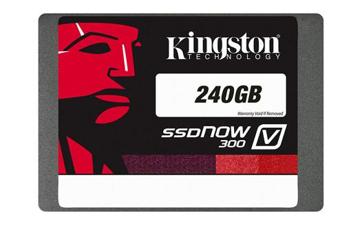 kingston ssdnow v300 series 240 go