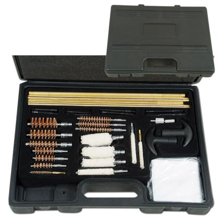 kit de nettoyage arme