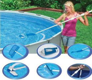 kit entretien piscine intex