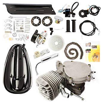 kit moteur thermique pour velo