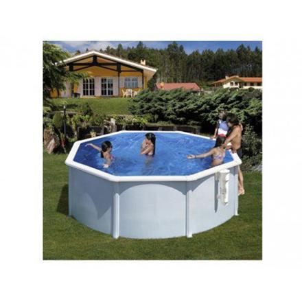 kit piscine acier hors sol