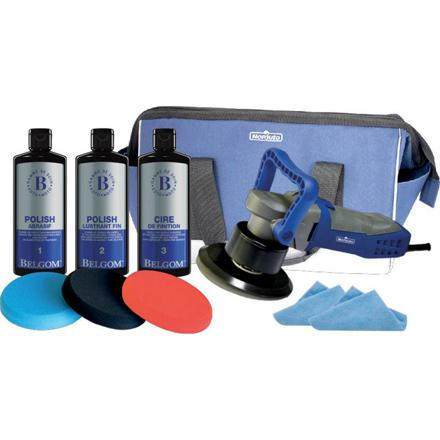 kit polish voiture
