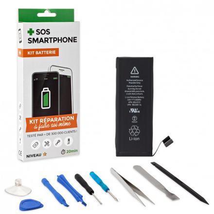 kit pour changer batterie iphone 5