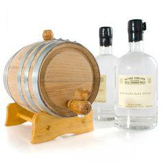 kit pour faire son whisky