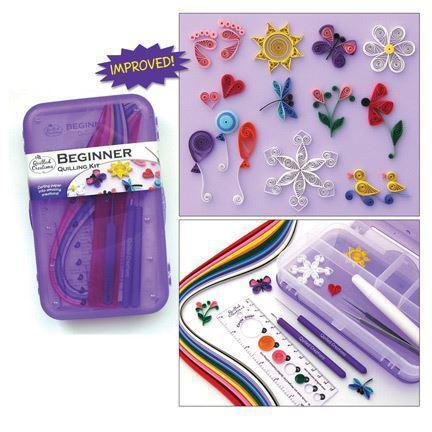 kit quilling