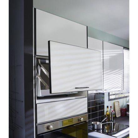 kit relevable pour porte de cuisine