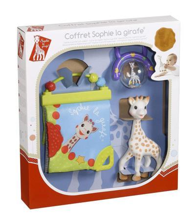 kit sophie la girafe