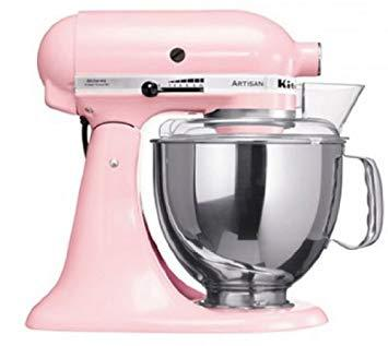 kitchenaid artisan rose