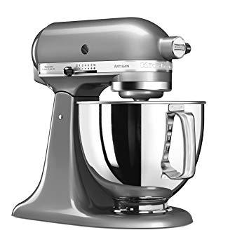 kitchenaid gris