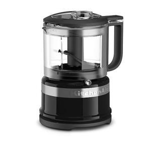 kitchenaid mini hachoir