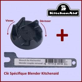 kitchenaid pieces detachees blender