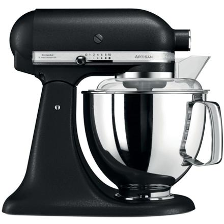kitchenaid robot patissier