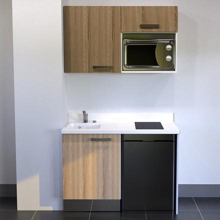 kitchenette 120 cm
