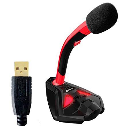 klim microphone