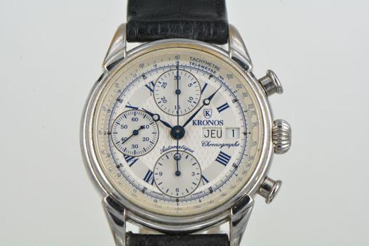 kronos montre