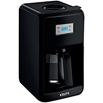 krups machine a cafe