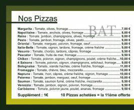 l express pizza