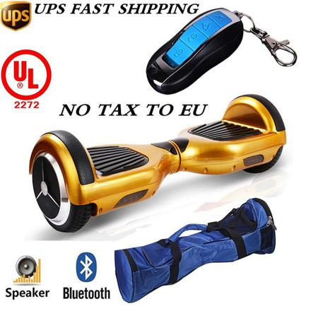 l hoverboard