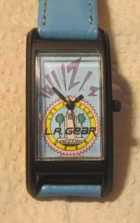 la gear watch