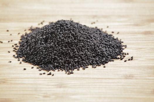 la graine noire