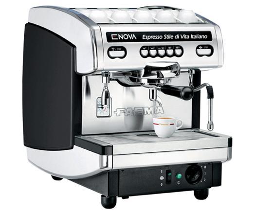 la machine à café