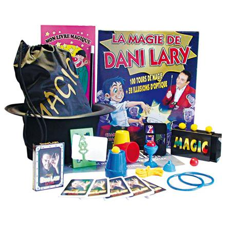 la magie de dani lary