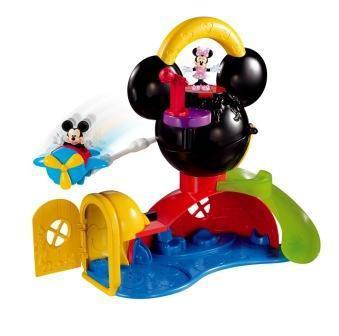 la maison de mickey jouet