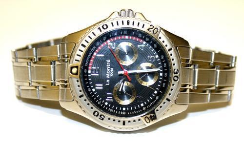 la montre watch